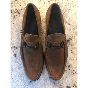 Gucci Men Loafers